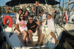 Chorwacja 2010